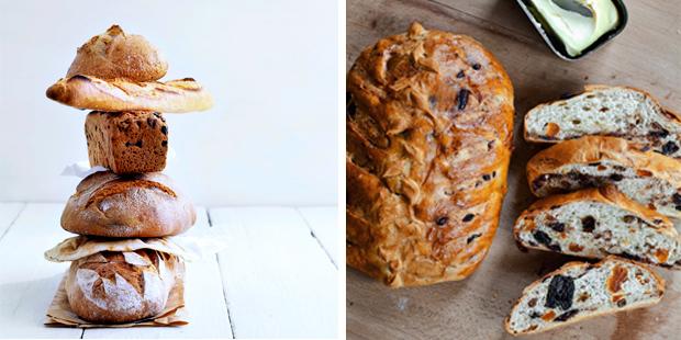 paasbrood - delicious