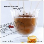 chocolade mousse - delicious