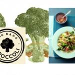 Chinese broccoli vijfkruidendressing - delicious