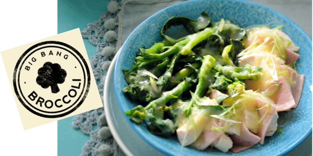 meer, meer, méér broccoli