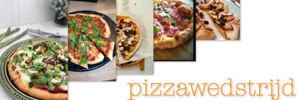 de beste pizzabakkers…