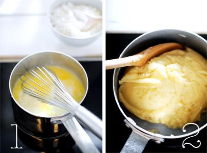 soesjes zelf maken | delicious
