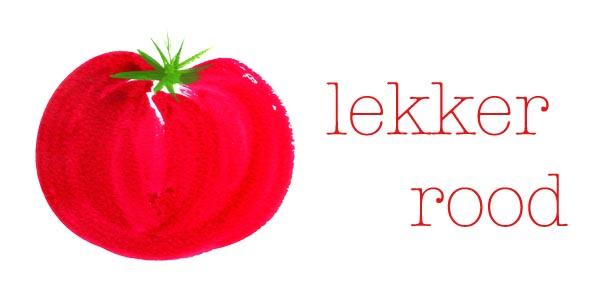les 5: werken met tomaten