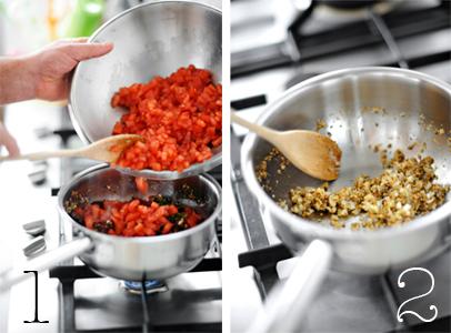 tomatenchutney nieuwe stijl