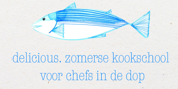 les 2: werken met vis