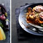 parmigiana gegrilde groenten | delicious