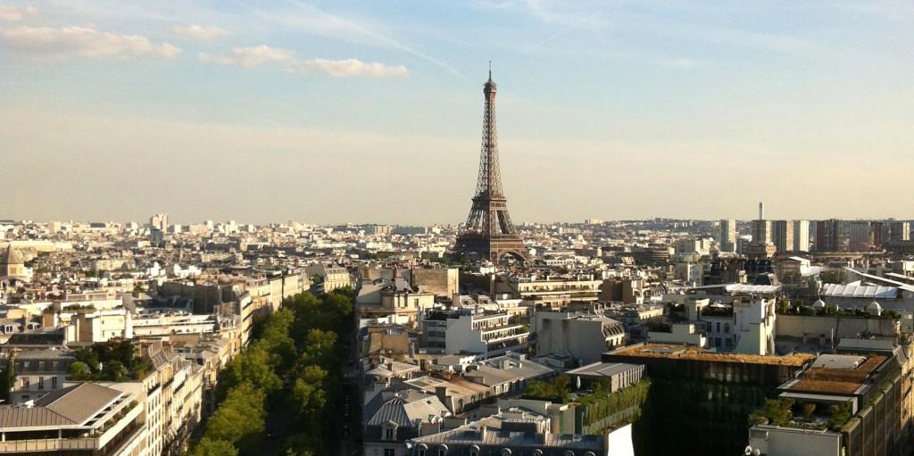 Parijs Bubbelt!
