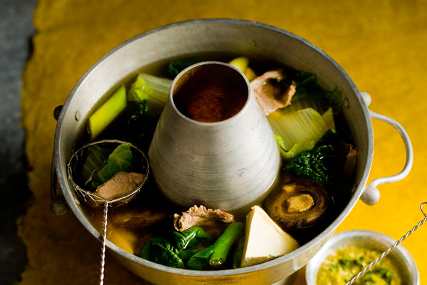 hotpot met lamsvlees | delicious