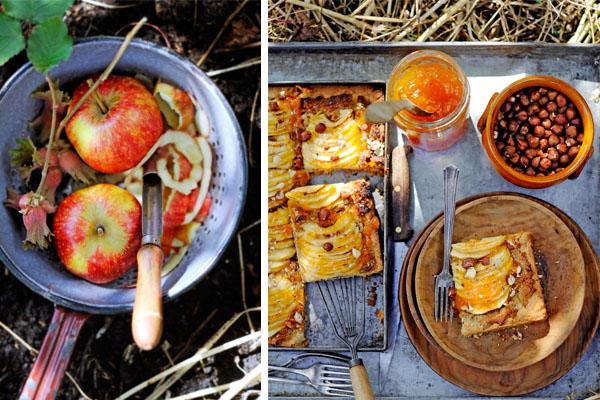 appelplaatkoek | delicious