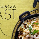 surinaamse nasi zoetzuur | delicious