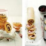 cranberry-kardemon koekje   delicious