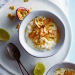 rijstepap kokos kardemom | delicious