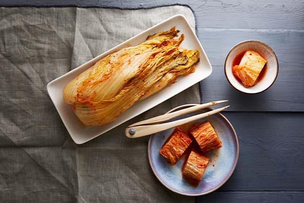 kimchi chinese kool | delicious