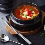 kimchi soep | delicious