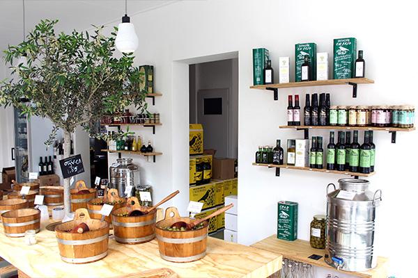 de beste & lekkerste olijfolie