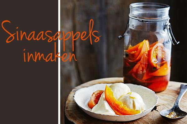 sinaasappels inmaken | delicious