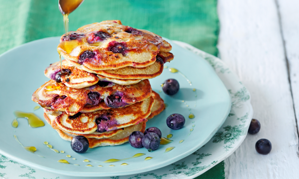 power pancakes   delicious