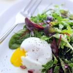 gepocheerd eitje | delicious