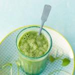 smoothie groen | delicious