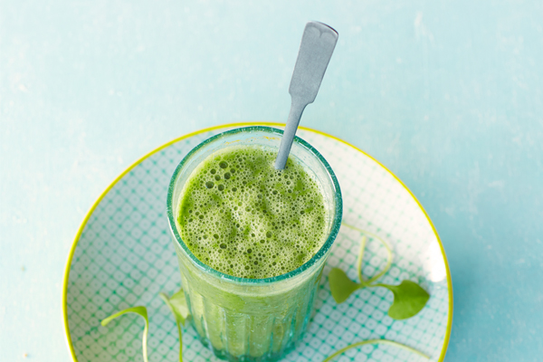 smoothie groen | delicious