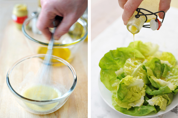 vinaigrette | delicious