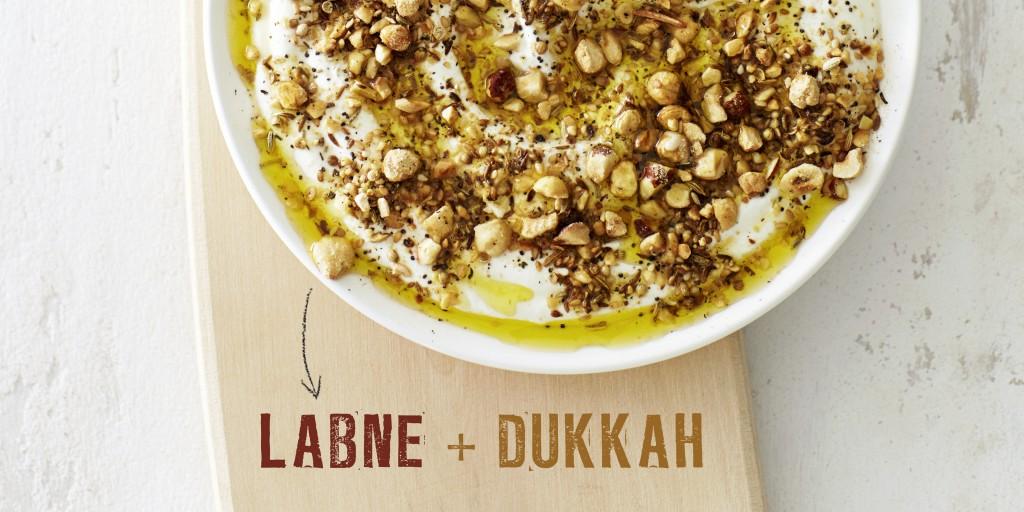 dukkah zelf maken   delicious