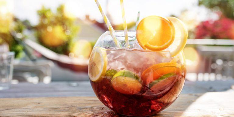 Lekker afkoelen met deze 5 verfrissende drankjes