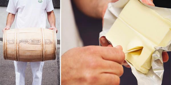 van eeuwenoud recept tot boterproeverij