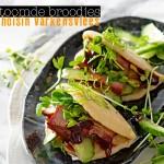 gestoomde-broodjes-delicious
