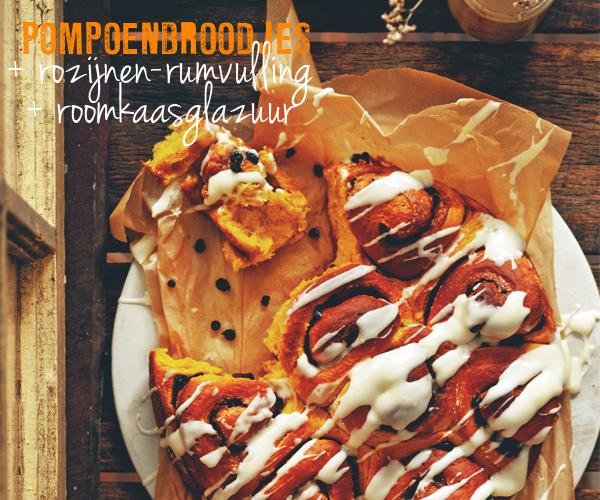 pompoenbroodjes-delicious