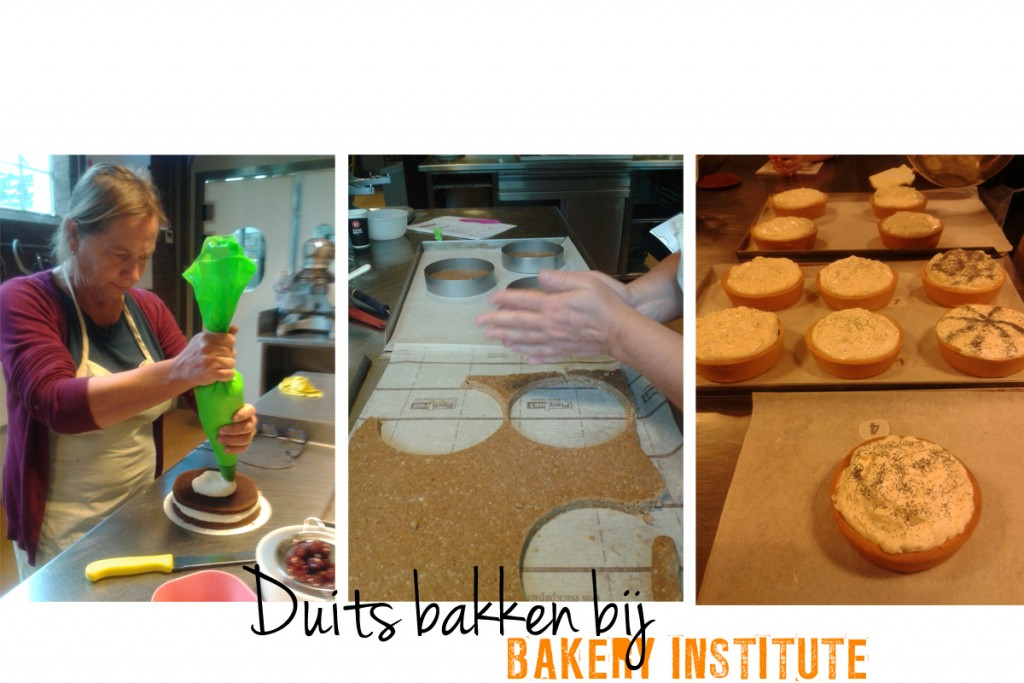 BAKERY INSTITUTE