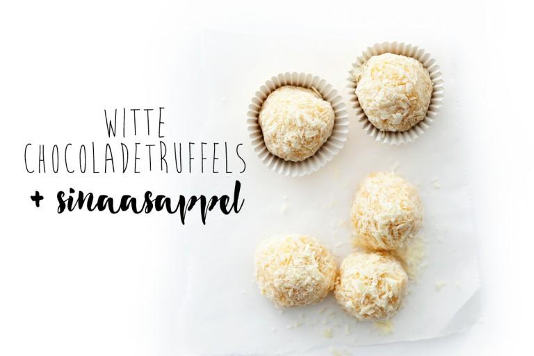 witte-chocoladetruffels met sinaasappel
