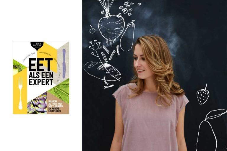 marijke berkenpas: 'elk eetmoment is een kans om iets gezonds te eten'