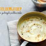 knolselderij-soep-delicious