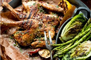 butterfly-chicken-delicious