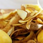aardappelschillen