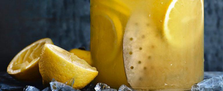 klassieke limonade