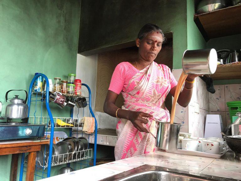 de 7 nieuwe theesmaken van Fair Trade Original