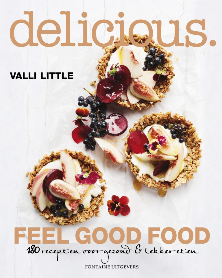 WIN delicious. feel good food