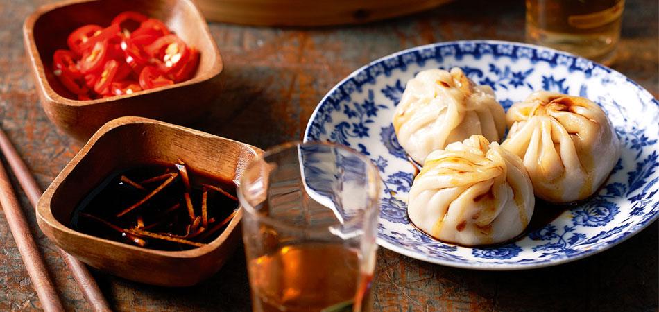 dumplings-delicious