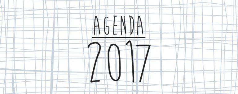 delicious.agenda's voor trouwe abonnees!
