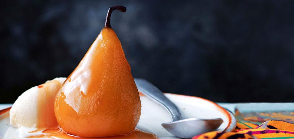 peren-gepocheerd-delicious