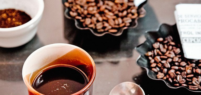 thuisbarista's opgelet: 5 tips