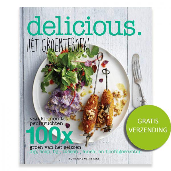 Groenteboek_GV - delicious