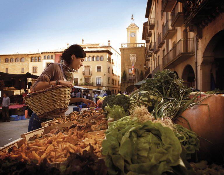 aanrader: culinair catalonië