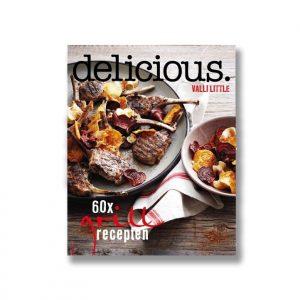 delicious. 60 x grill recepten