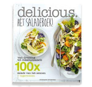 delicious. het saladeboek
