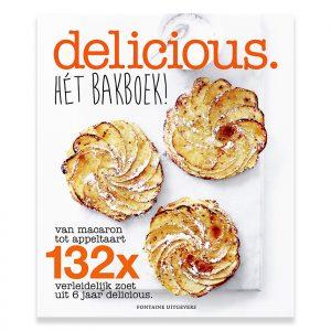delicious. het bakboek