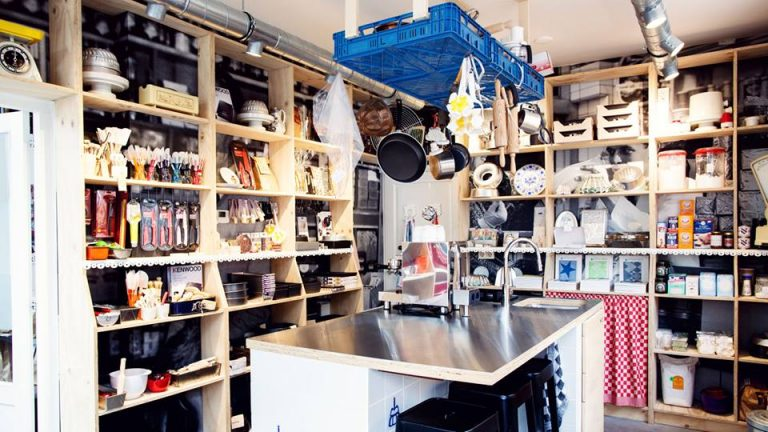 kookwinkels