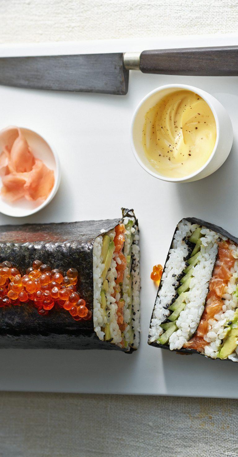 Dit zijn onze favorieten uit de Aziatische keuken